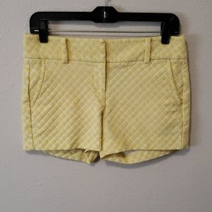 Womens Ann Taylor Shorts